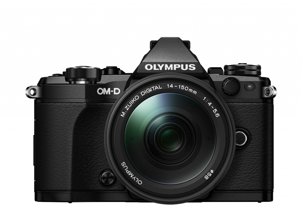 OM-D_E-M5_Mark_II_EZ-M1415_II_black__Product_000